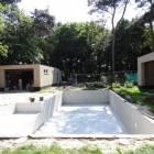 waterdichte afwerking zwembad